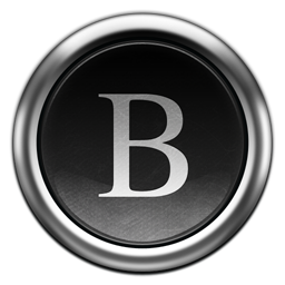 Byword application icon