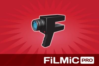 Filmic Pro logo