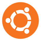 Ubuntu Server Logo