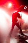 photo of CandleMass singer