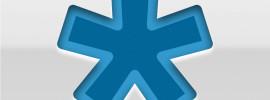 Editorial iOS app icon