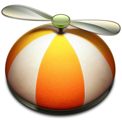 Little Snitch Application icon
