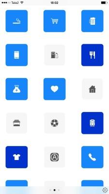 Next iPhone screenshot