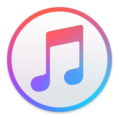 iTunes Application logo