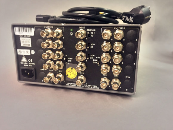 Extron Ada 4 300MX Video Distribution Amplifier