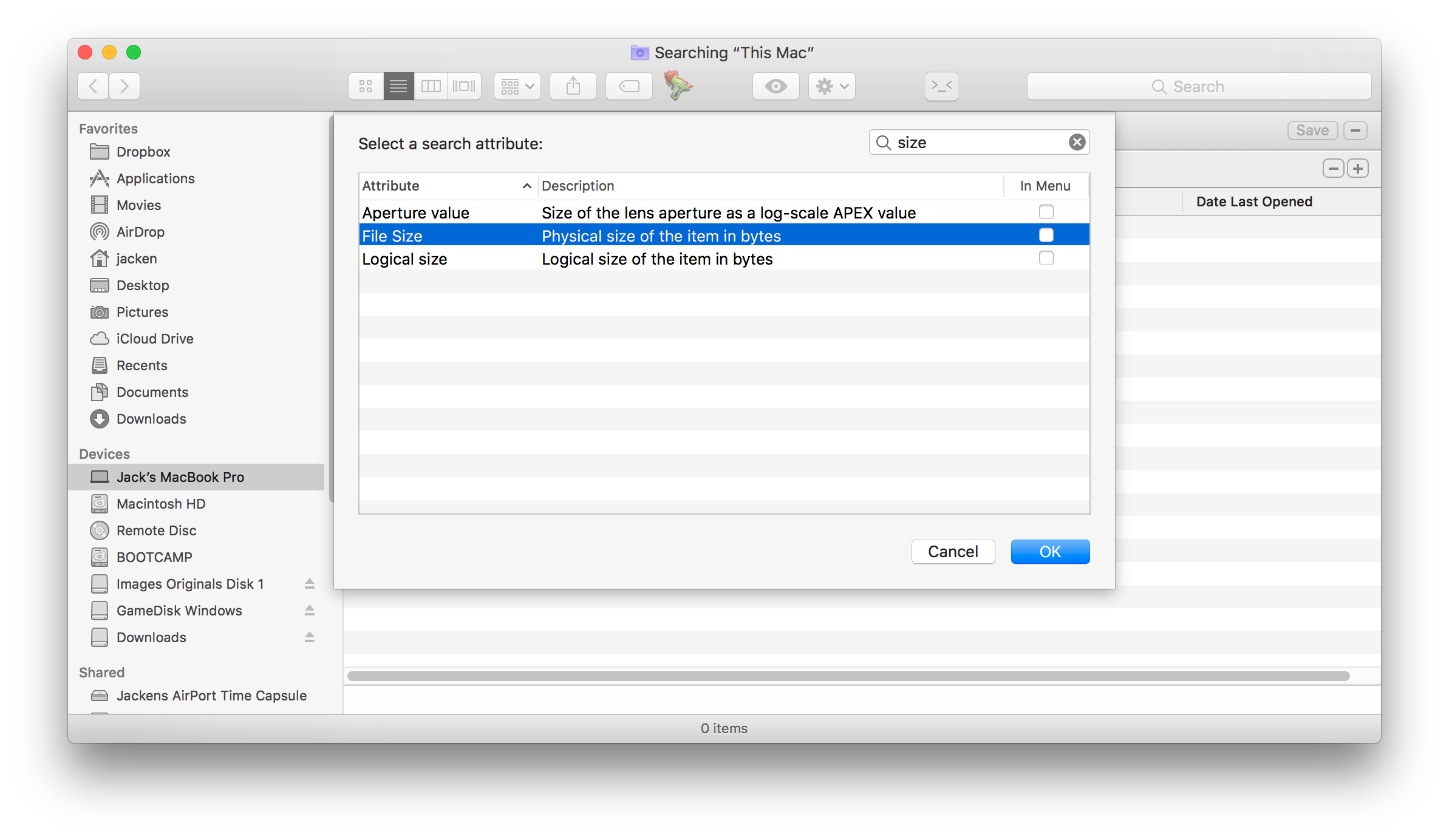 how to delete files on hard drive mac